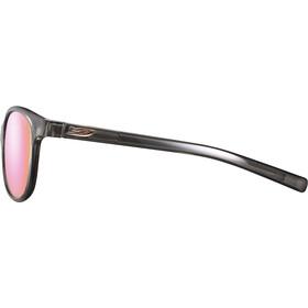 Julbo Lizzy Spectron 3 Sunglasses Kids, czarny/różowy